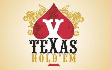 Правила покера техасский холдем (Texas Holdem)
