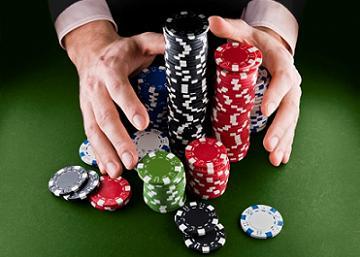 Шансы банка и вероятности в покере
